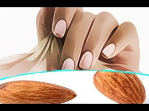 Your Nails Always Splitting  Here's What Your Body Is Try tell you