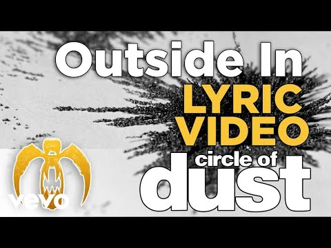 Circle of Dust - Outside In