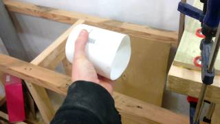 Dust Collector Blower Test