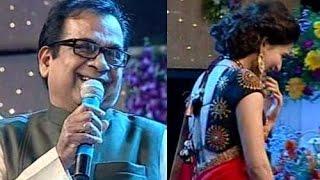 brahmanandam-and-samantha-perform-comedy-bit-from-attarintiki-daredi-movie