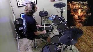 DREAM THEATER // Overture 1928 // Drum Cover by Christian Carrizales