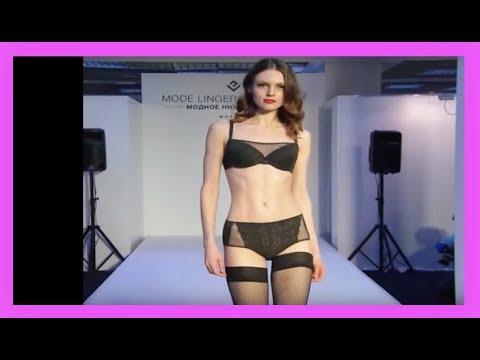 Best Lingerie Fashion Show Ever
