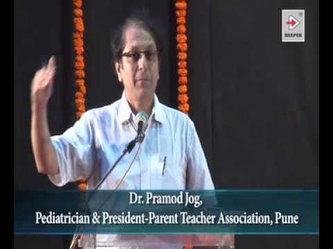 Dr  Pramod Jog