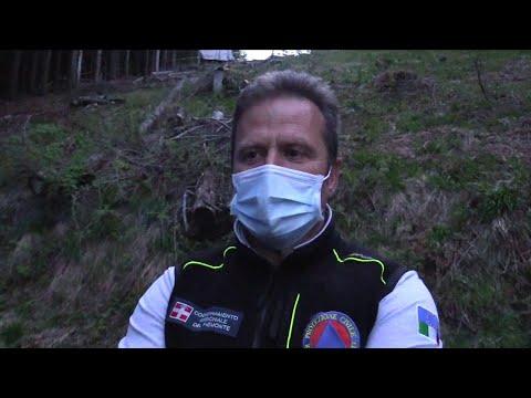 Funivia Stresa-Mottarone, il soccorritore: ''La cabina è rotolata per 500 metri''