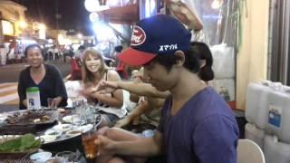 (대구게스트하우스 다님)Playing Korean Dr…