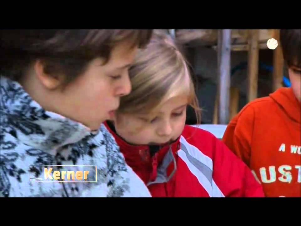 Leben ohne Strom Johannes B. Kerner - YouTube