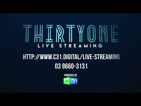 ThirtyOne Digital Live Streaming TVC - 2017