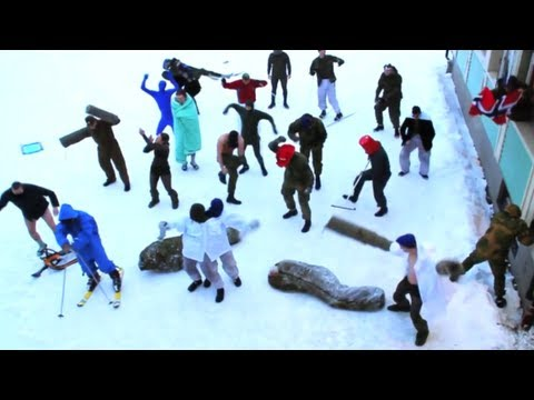Harlem Shake #1 Song In America: Billboard Hot 100 Now Incorporates YouTube