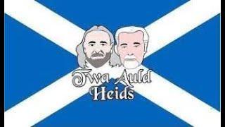 Twa Auld Heids with Alex Salmond