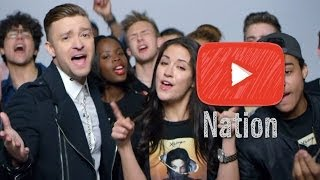 Welcome to the Biggest Dance Party on YouTube | YouTube Nation | Thursday