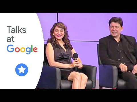 Madhuri Dixit-Nene & Dr. Shriram Nene | Talks at Google