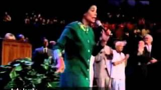 Judy Jacobs - Days of Elijah (No God Like Jehovah) holy Ghost filled song