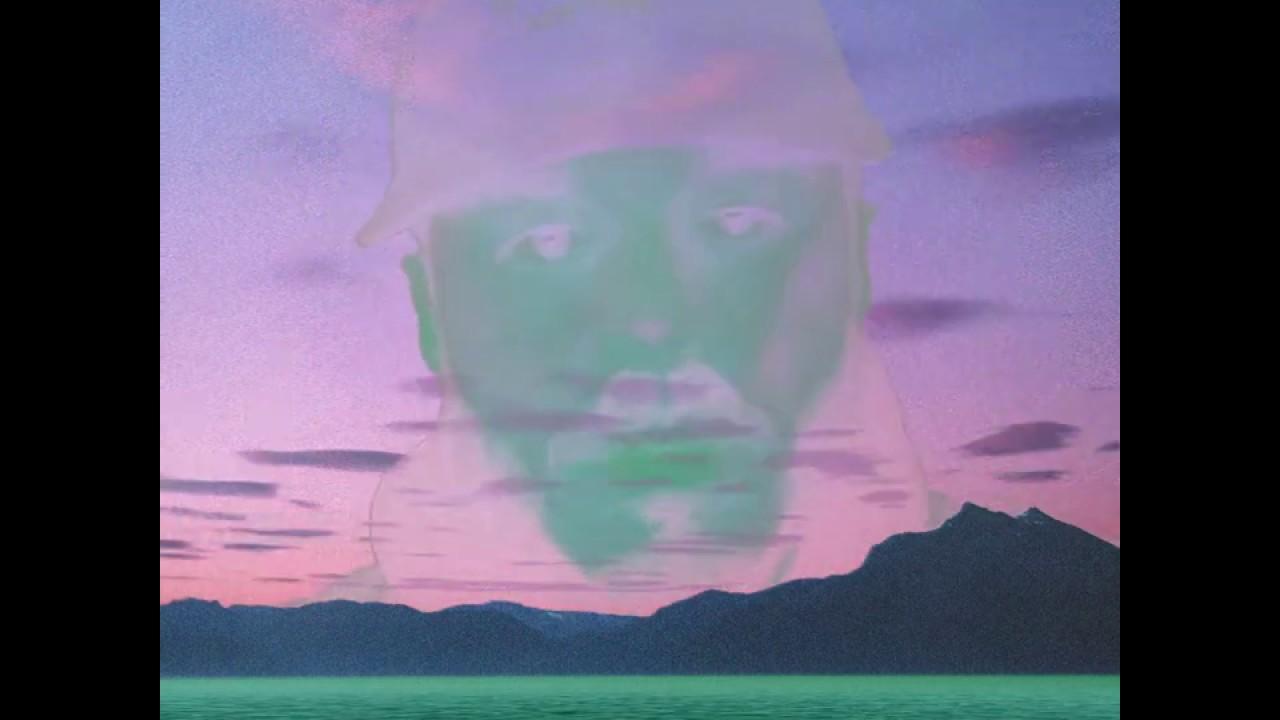 FUNGI - 'The High Rock (feat. Nebil Manai) [Single Version]' (Official Audio)