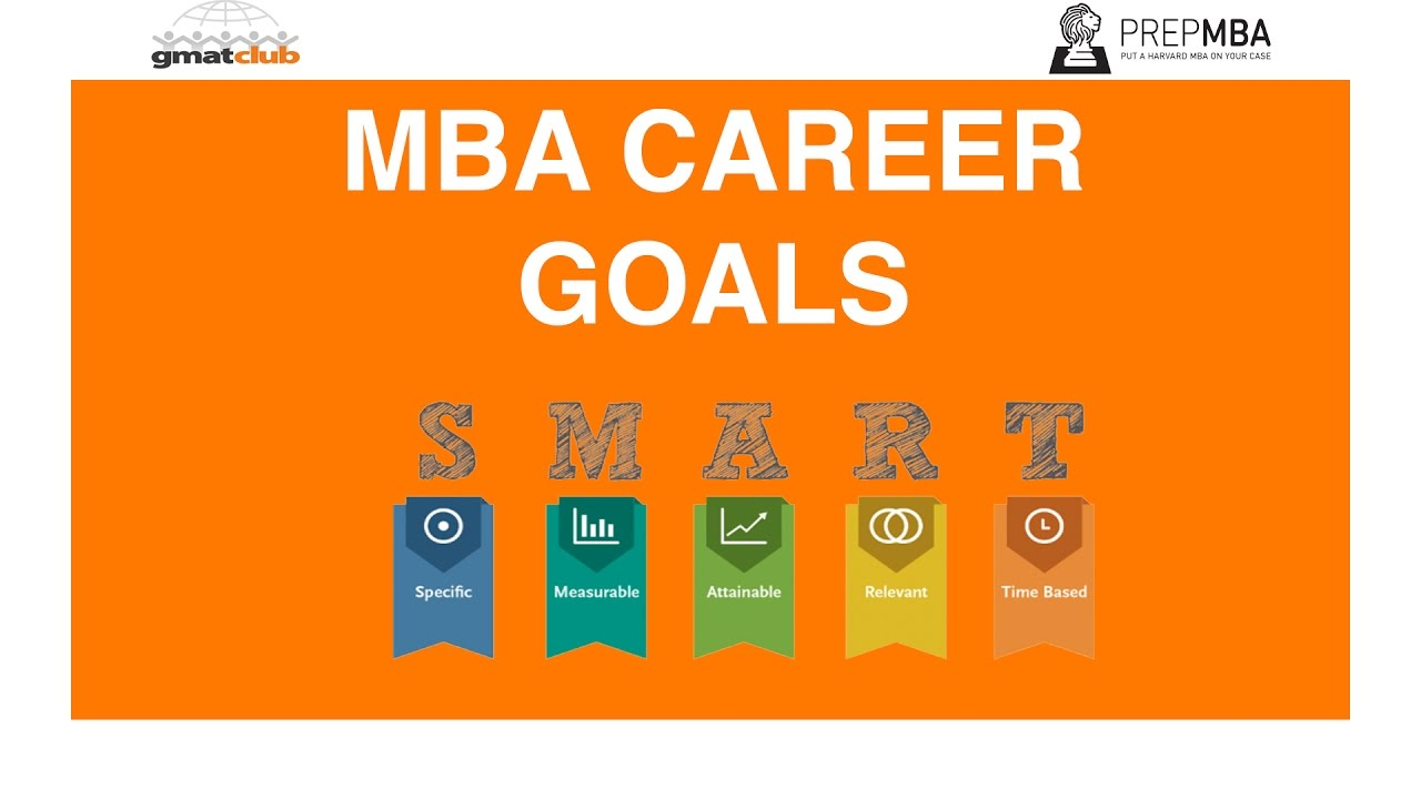 post mba career goals essays Your challenge: mba essays, hemingway style how would you answer the haas mba essay that asks for a six-word story challenged by fellow writers to tell a full story.