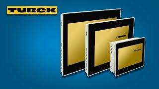 Turck Bl Series Remote — Totoku