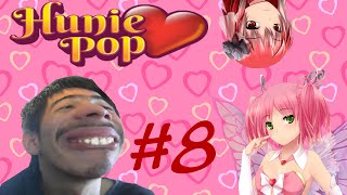 Download Video MEGA BITCHES & PORN FAIRIES | Huniepop #8 MP3 3GP MP4
