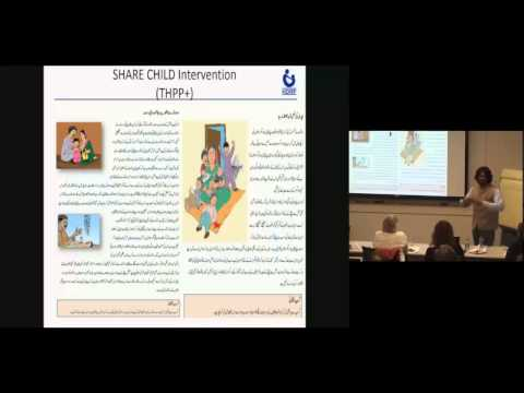 Maternal mental health and child development  Scaling evidence based interventions