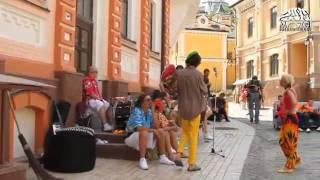 Потап и Настя - Съемки клипа Мы отменяем К.С