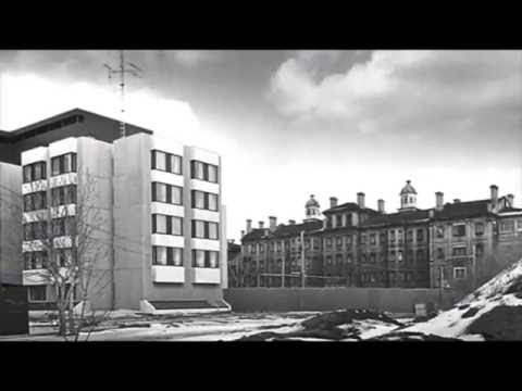 If These Walls Could Talk: Stories Behind Toronto's Psychiatric Patient Built wall