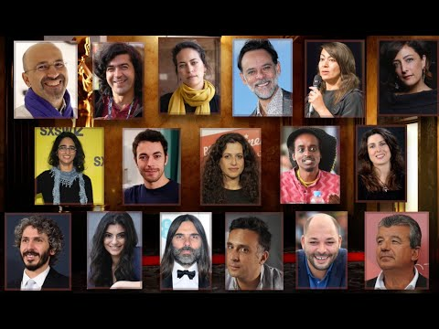 عدد قياسي من السينمائيين العرب ينضمون لاكاديمية علوم وفنون الصور المتحركة الامريكية  - نشر قبل 6 ساعة