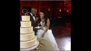 Memphis Bleek Gets Married and Jay Z Attends Ceremony!