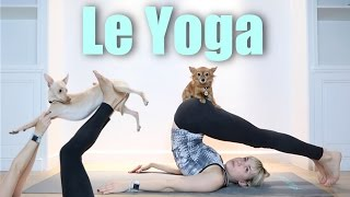 Le Yoga - Natoo