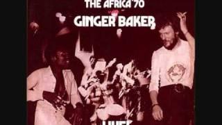 Fela kuti - Black Man
