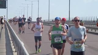 Stockholm Marathon 2018 – Västerbron