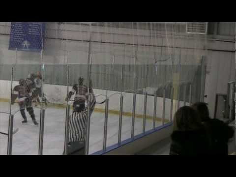 Hockey Hit:  5 minutes for boarding???..mpg