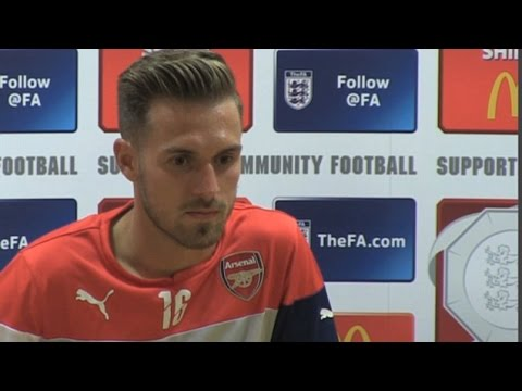 Arsenal - Aaron Ramsey Says Thomas Vermaelen Leaving 'Will Be A Big Loss To Us'