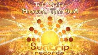 [Official] Cymatics - Celestial Sunrise