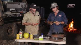 4WD Action - 261 Bloopers