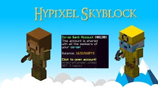 The BEST Minion Set-Ups For Making Money - Hypixel Skyblock (Updated)