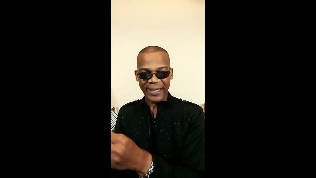 NFAC Leader Grand Master Jay Live on IG | July 30, 2020 | Part 1