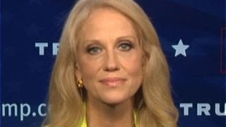 flushyoutube.com-Kellyanne Conway on what Trump learned from first debate