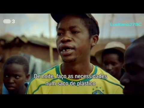 DOC, Pobreza na Kibera