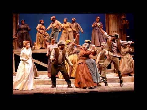 Cape Town Opera Managing Director talks Show Boat