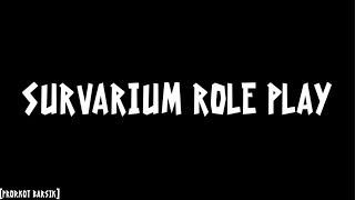 SURVARIUM ROLE PLAY OFFICIAL TRAILER