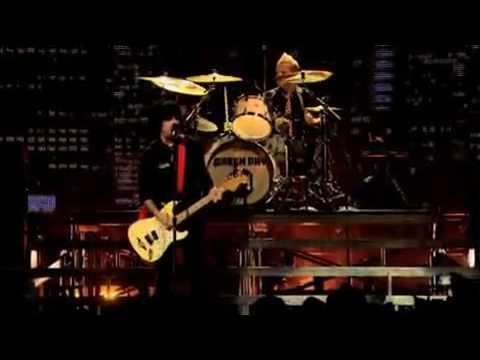 Green Day-21st Century Breakdown(Live In Phoenix Arizona)(LYRICS IN DESCRIPTION)