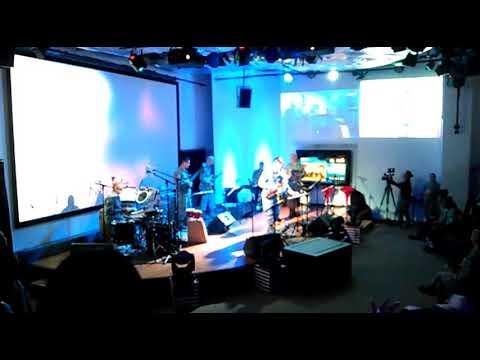 Papana Jazz Ensemble at @America Pacific Place Jakarta