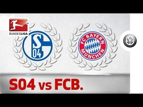 Gerd Müller, Lothar Matthäus, Manuel Neuer & Co. - Bayern and Schalke's Historic Rivalry