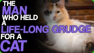 The Man who held a Life-Long Grudge, for a Cat (Hilarious McDonalds Burgers Created By The Internet)