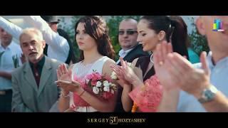 Ведущий на свадьбу Минск Сергей Хозяшев. Невероятная свадьба Владимира и Ульяны.