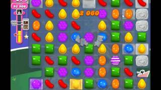 Candy Crush Saga Level 398★-By 豪