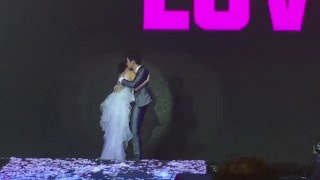 Repeat youtube video [JADINEINLOVECONCERT] No Erase, Bahala Na, NADINE I LOVE YOU