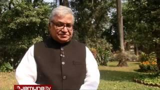 Dr. Moshiur Rahman, Economic Adviser to Prime Minister talks on Padma Bridge and other issues