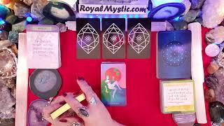 Mystic Affirmations Wednesday Feb 19th 2020