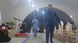 SOMEONE TO SHOUT ABOUT - EVANGELIST LAWRENCE OYOR X APOSTLE LAWAL SULEIMAN