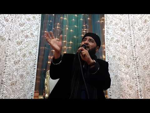Balaghal Ula Bi Kamalihi - Hafiz Nisar Marfani