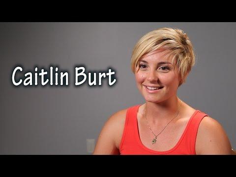 Caitlin Burt  2014